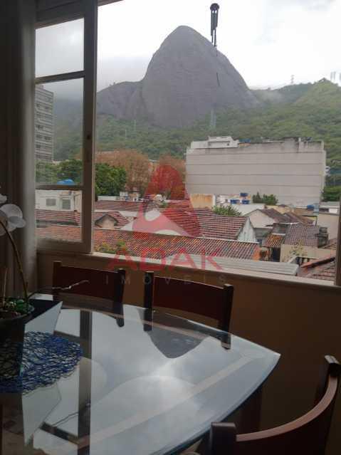 6. - Apartamento 1 quarto à venda Grajaú, Rio de Janeiro - R$ 346.500 - GRAP10004 - 7
