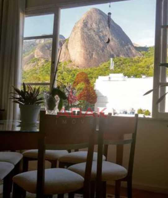 7. - Apartamento 1 quarto à venda Grajaú, Rio de Janeiro - R$ 346.500 - GRAP10004 - 8