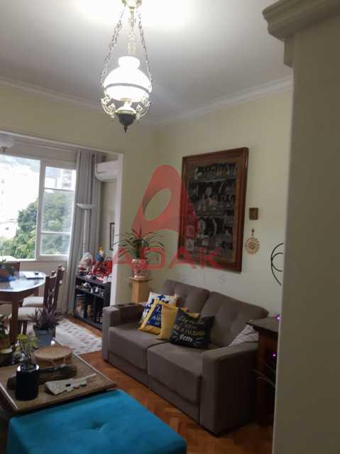 9. - Apartamento 1 quarto à venda Grajaú, Rio de Janeiro - R$ 346.500 - GRAP10004 - 10