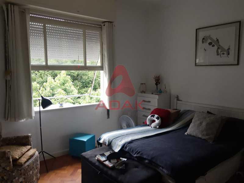 10. - Apartamento 1 quarto à venda Grajaú, Rio de Janeiro - R$ 346.500 - GRAP10004 - 11