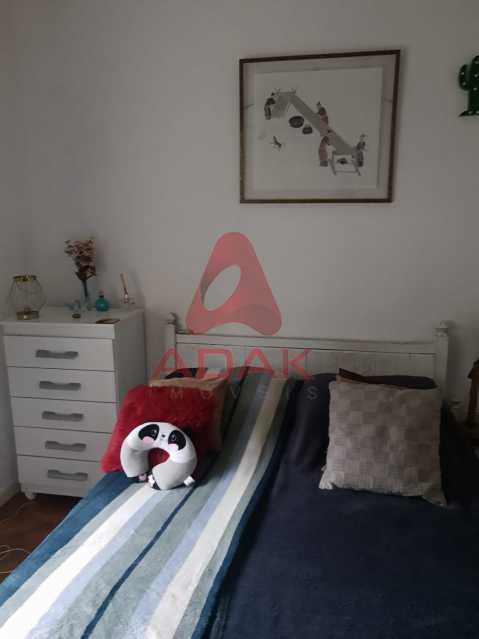 11. - Apartamento 1 quarto à venda Grajaú, Rio de Janeiro - R$ 346.500 - GRAP10004 - 12