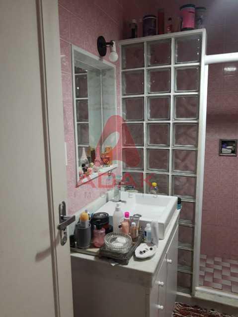 12. - Apartamento 1 quarto à venda Grajaú, Rio de Janeiro - R$ 346.500 - GRAP10004 - 13