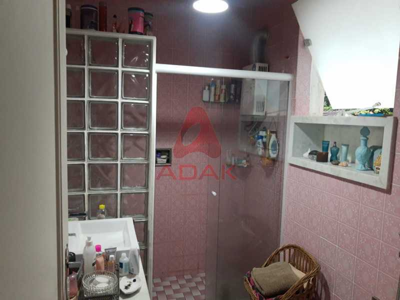 13. - Apartamento 1 quarto à venda Grajaú, Rio de Janeiro - R$ 346.500 - GRAP10004 - 14
