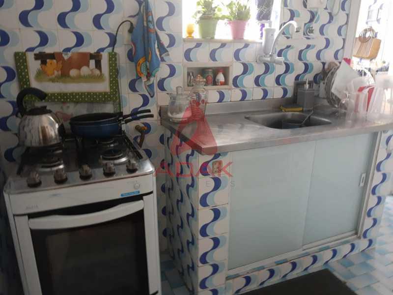14. - Apartamento 1 quarto à venda Grajaú, Rio de Janeiro - R$ 346.500 - GRAP10004 - 15