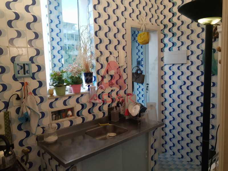 15. - Apartamento 1 quarto à venda Grajaú, Rio de Janeiro - R$ 346.500 - GRAP10004 - 16