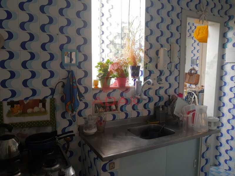 17. - Apartamento 1 quarto à venda Grajaú, Rio de Janeiro - R$ 346.500 - GRAP10004 - 18