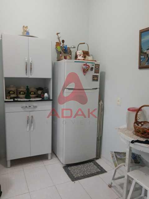 18. - Apartamento 1 quarto à venda Grajaú, Rio de Janeiro - R$ 346.500 - GRAP10004 - 19