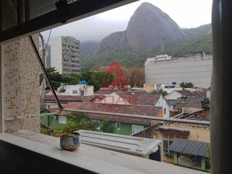 19. - Apartamento 1 quarto à venda Grajaú, Rio de Janeiro - R$ 346.500 - GRAP10004 - 20