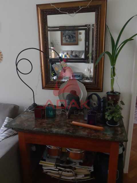 20. - Apartamento 1 quarto à venda Grajaú, Rio de Janeiro - R$ 346.500 - GRAP10004 - 21