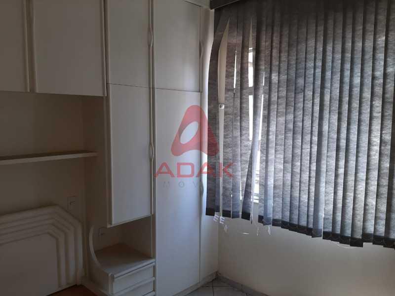 IMG-20210104-WA0006 - Apartamento 2 quartos para alugar Rio Comprido, Rio de Janeiro - R$ 1.300 - GRAP20014 - 7