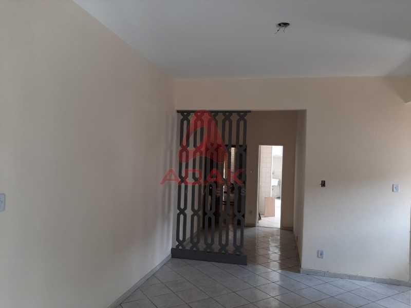 IMG-20210104-WA0009 - Apartamento 2 quartos para alugar Rio Comprido, Rio de Janeiro - R$ 1.300 - GRAP20014 - 4
