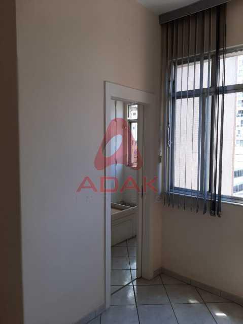 IMG-20210104-WA0010 - Apartamento 2 quartos para alugar Rio Comprido, Rio de Janeiro - R$ 1.300 - GRAP20014 - 11
