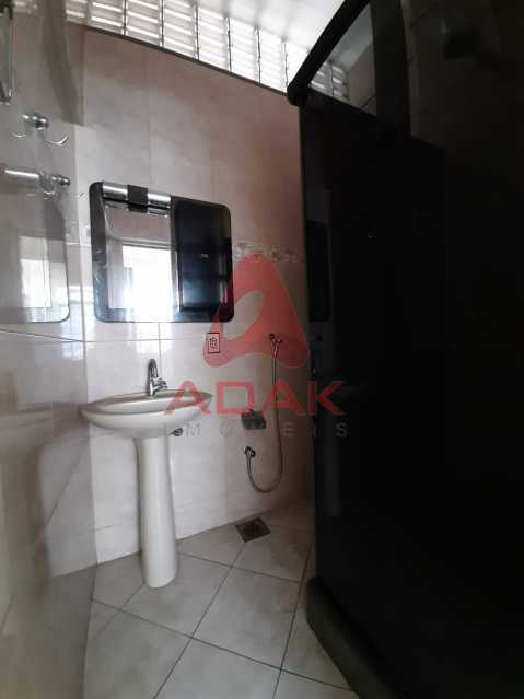 IMG-20210104-WA0012 - Apartamento 2 quartos para alugar Rio Comprido, Rio de Janeiro - R$ 1.300 - GRAP20014 - 10