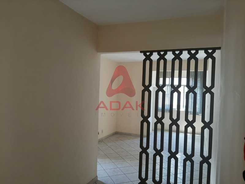 IMG-20210104-WA0013 - Apartamento 2 quartos para alugar Rio Comprido, Rio de Janeiro - R$ 1.300 - GRAP20014 - 1