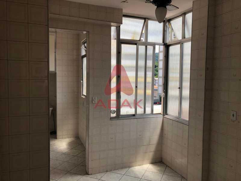 IMG-20210104-WA0021 - Apartamento 2 quartos para alugar Rio Comprido, Rio de Janeiro - R$ 1.300 - GRAP20014 - 20