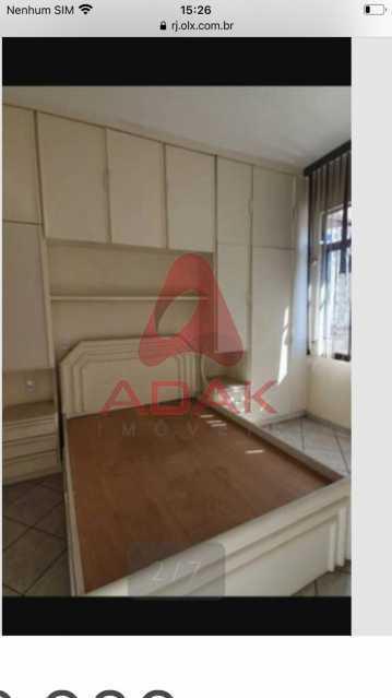 IMG-20210104-WA0024 - Apartamento 2 quartos para alugar Rio Comprido, Rio de Janeiro - R$ 1.300 - GRAP20014 - 5