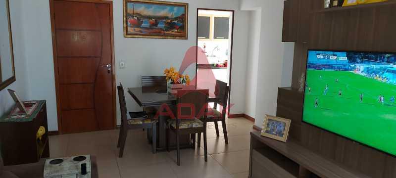 1. - Apartamento 2 quartos à venda Vila Isabel, Rio de Janeiro - R$ 288.900 - GRAP20016 - 1