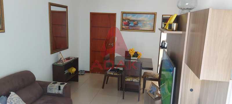 2. - Apartamento 2 quartos à venda Vila Isabel, Rio de Janeiro - R$ 288.900 - GRAP20016 - 3