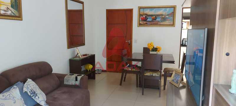 3. - Apartamento 2 quartos à venda Vila Isabel, Rio de Janeiro - R$ 288.900 - GRAP20016 - 4