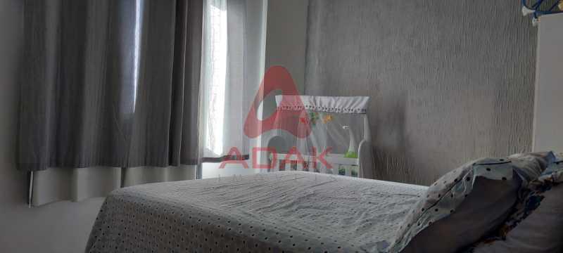 4. - Apartamento 2 quartos à venda Vila Isabel, Rio de Janeiro - R$ 288.900 - GRAP20016 - 5