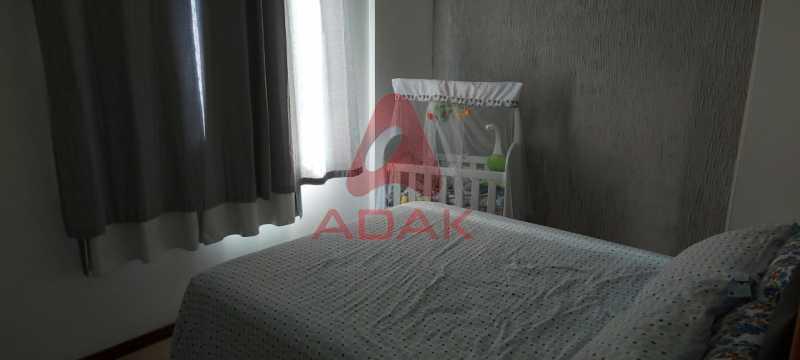 6. - Apartamento 2 quartos à venda Vila Isabel, Rio de Janeiro - R$ 288.900 - GRAP20016 - 7