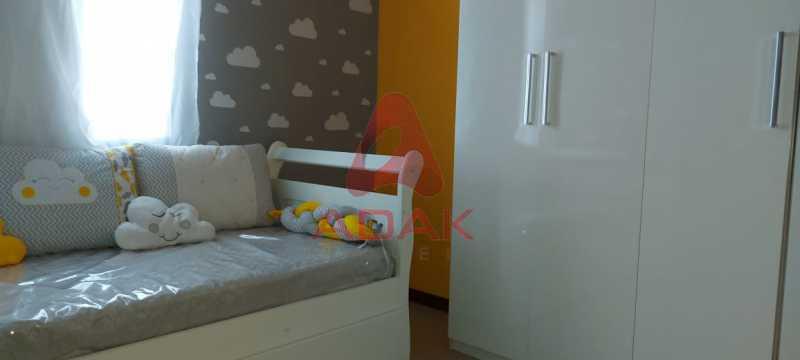 11. - Apartamento 2 quartos à venda Vila Isabel, Rio de Janeiro - R$ 288.900 - GRAP20016 - 12