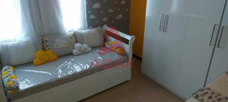 12. - Apartamento 2 quartos à venda Vila Isabel, Rio de Janeiro - R$ 288.900 - GRAP20016 - 13