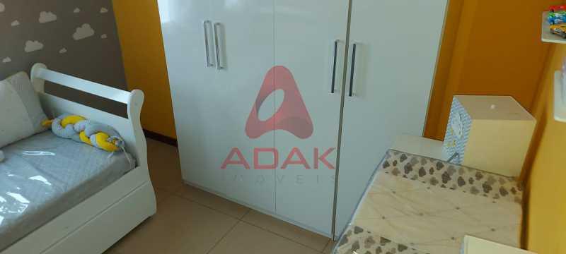 13. - Apartamento 2 quartos à venda Vila Isabel, Rio de Janeiro - R$ 288.900 - GRAP20016 - 14