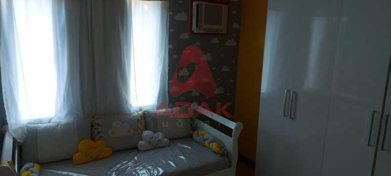 14. - Apartamento 2 quartos à venda Vila Isabel, Rio de Janeiro - R$ 288.900 - GRAP20016 - 15