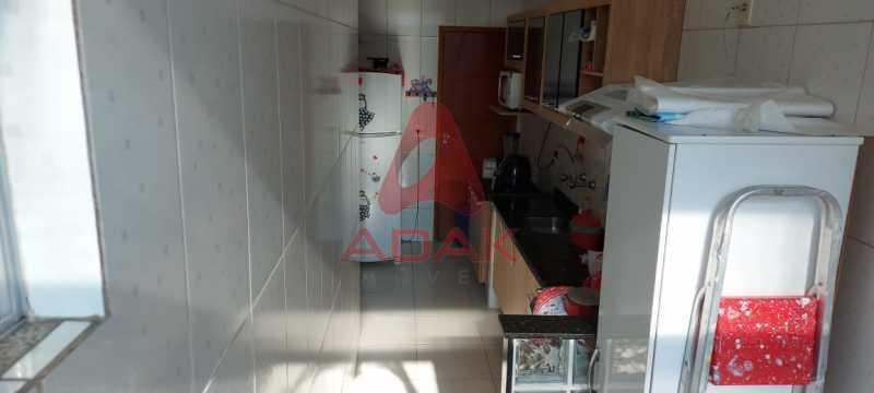 17. - Apartamento 2 quartos à venda Vila Isabel, Rio de Janeiro - R$ 288.900 - GRAP20016 - 18