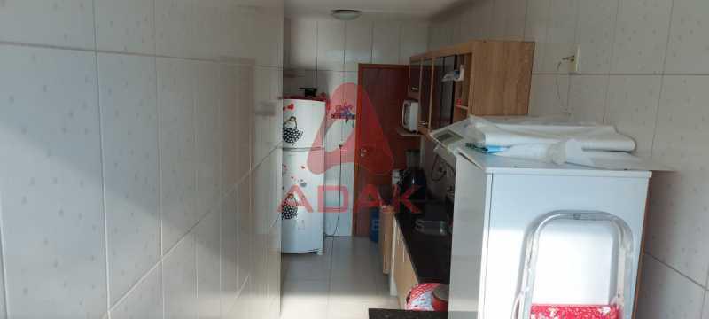 18. - Apartamento 2 quartos à venda Vila Isabel, Rio de Janeiro - R$ 288.900 - GRAP20016 - 19