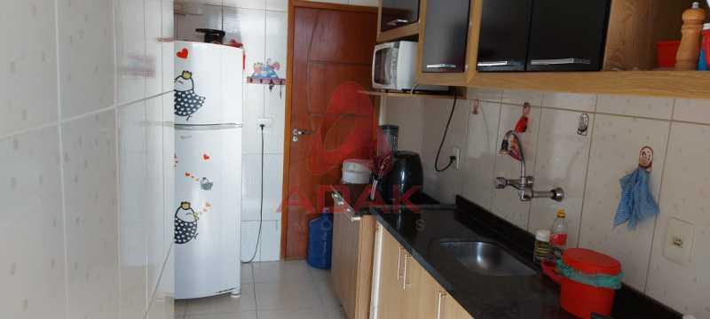 19. - Apartamento 2 quartos à venda Vila Isabel, Rio de Janeiro - R$ 288.900 - GRAP20016 - 20