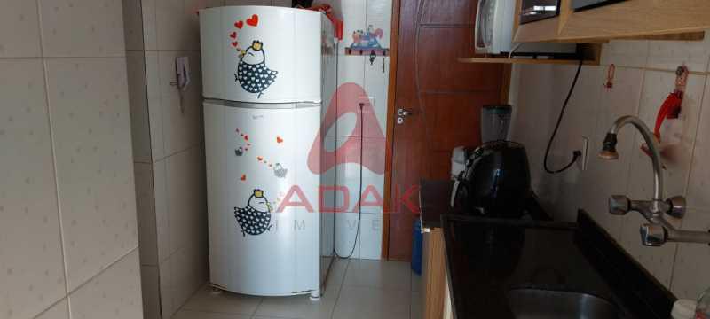 20. - Apartamento 2 quartos à venda Vila Isabel, Rio de Janeiro - R$ 288.900 - GRAP20016 - 21