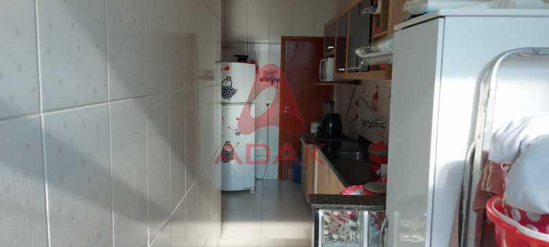 21. - Apartamento 2 quartos à venda Vila Isabel, Rio de Janeiro - R$ 288.900 - GRAP20016 - 22