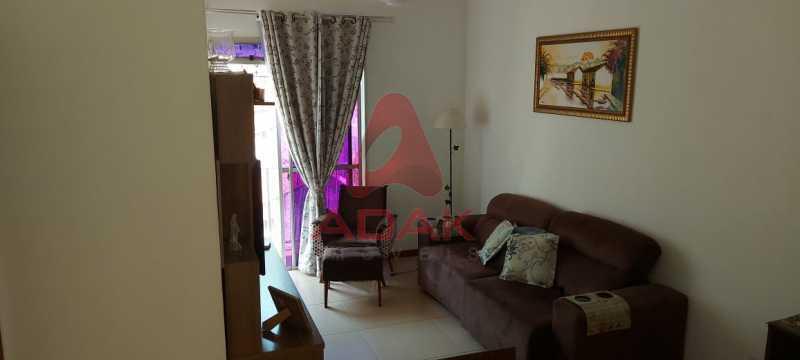 WhatsApp Image 2021-01-04 at 1 - Apartamento 2 quartos à venda Vila Isabel, Rio de Janeiro - R$ 288.900 - GRAP20016 - 23