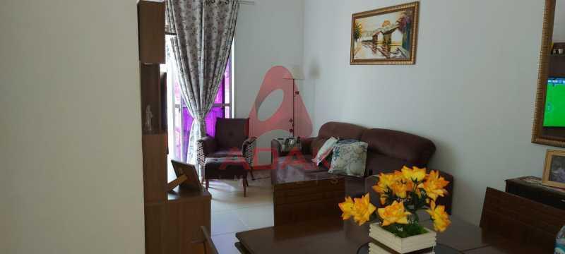 WhatsApp Image 2021-01-04 at 1 - Apartamento 2 quartos à venda Vila Isabel, Rio de Janeiro - R$ 288.900 - GRAP20016 - 24