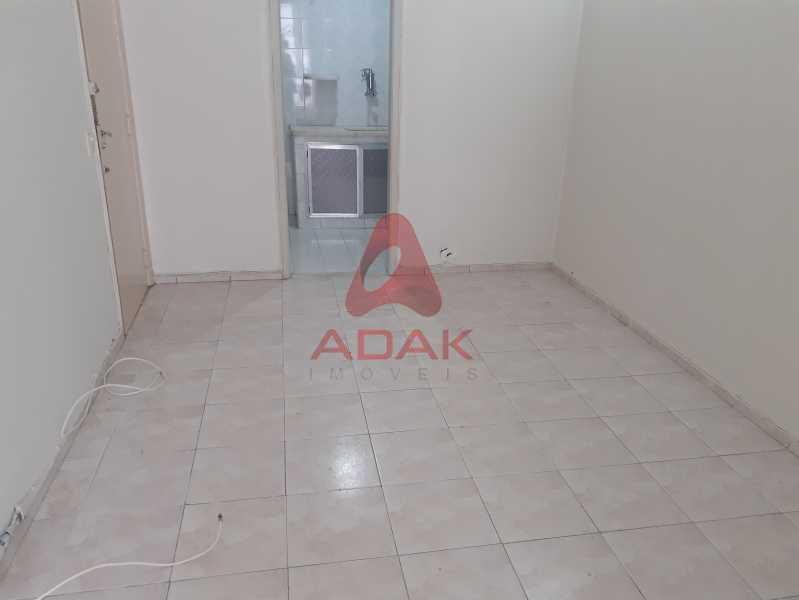 1 - Apartamento 1 quarto à venda Tijuca, Rio de Janeiro - R$ 350.000 - GRAP10005 - 1