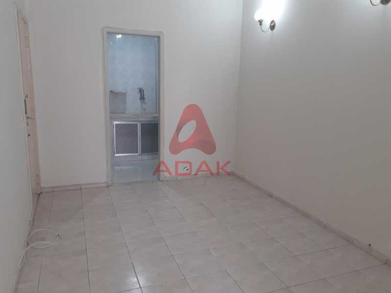 3 - Apartamento 1 quarto à venda Tijuca, Rio de Janeiro - R$ 350.000 - GRAP10005 - 4
