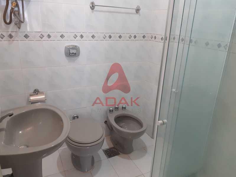 4 - Apartamento 1 quarto à venda Tijuca, Rio de Janeiro - R$ 350.000 - GRAP10005 - 6