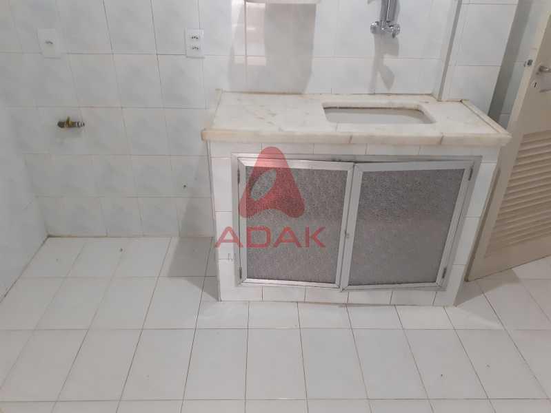 11 - Apartamento 1 quarto à venda Tijuca, Rio de Janeiro - R$ 350.000 - GRAP10005 - 13