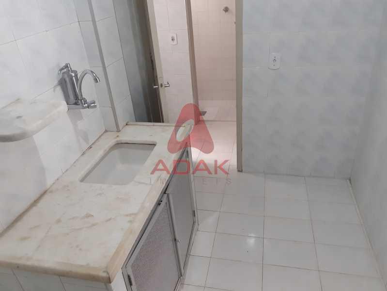 12 - Apartamento 1 quarto à venda Tijuca, Rio de Janeiro - R$ 350.000 - GRAP10005 - 14