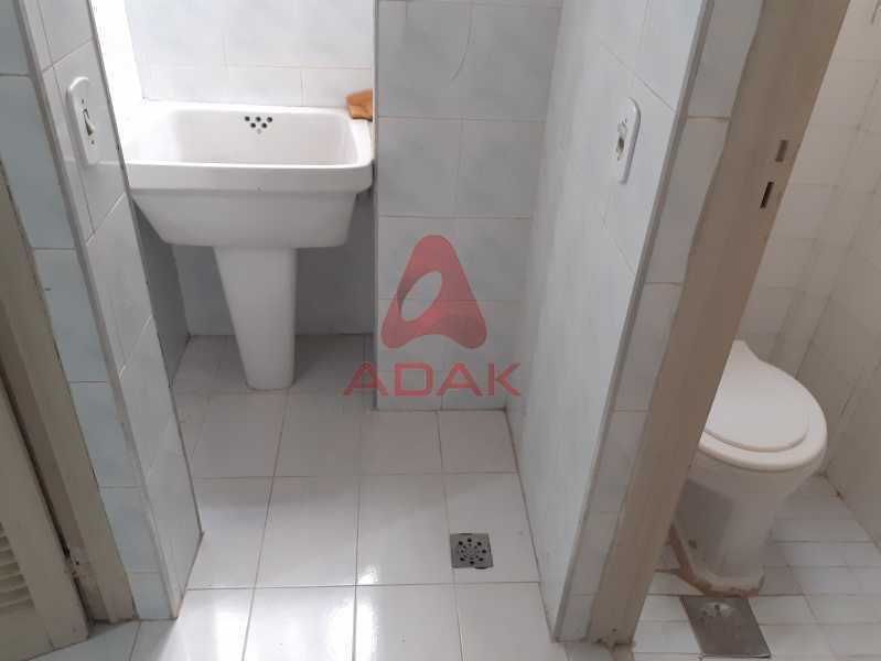 15 - Apartamento 1 quarto à venda Tijuca, Rio de Janeiro - R$ 350.000 - GRAP10005 - 17