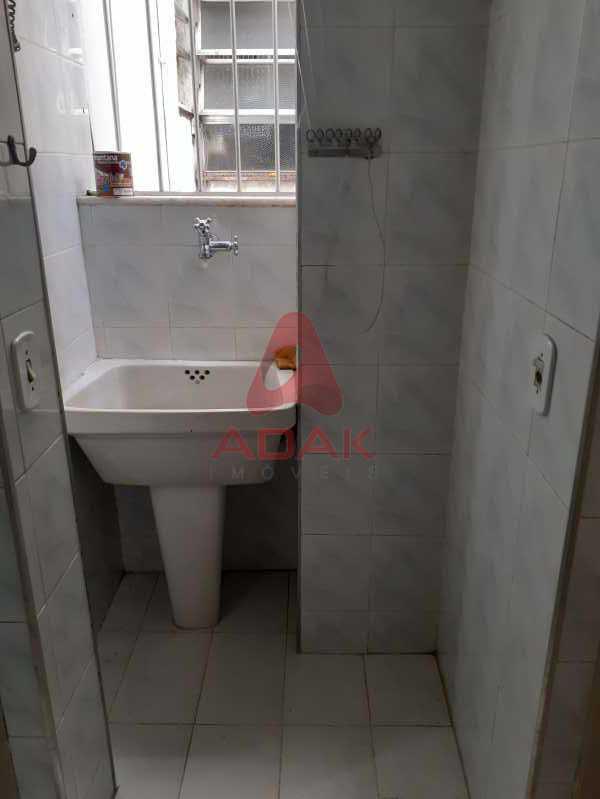 16 - Apartamento 1 quarto à venda Tijuca, Rio de Janeiro - R$ 350.000 - GRAP10005 - 18