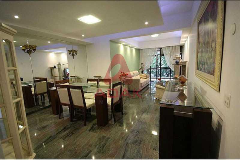 2 - Apartamento 3 quartos à venda Tijuca, Rio de Janeiro - R$ 1.599.800 - GRAP30012 - 3