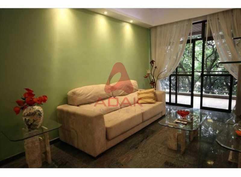 5 - Apartamento 3 quartos à venda Tijuca, Rio de Janeiro - R$ 1.599.800 - GRAP30012 - 6