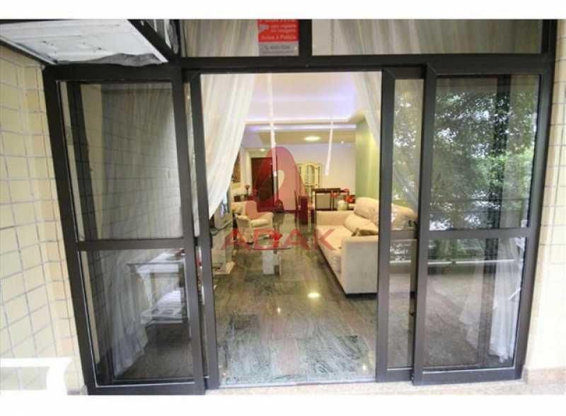 7 - Apartamento 3 quartos à venda Tijuca, Rio de Janeiro - R$ 1.599.800 - GRAP30012 - 8