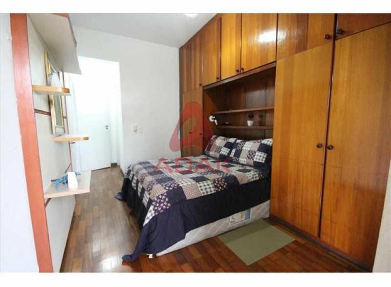 8 - Apartamento 3 quartos à venda Tijuca, Rio de Janeiro - R$ 1.599.800 - GRAP30012 - 9