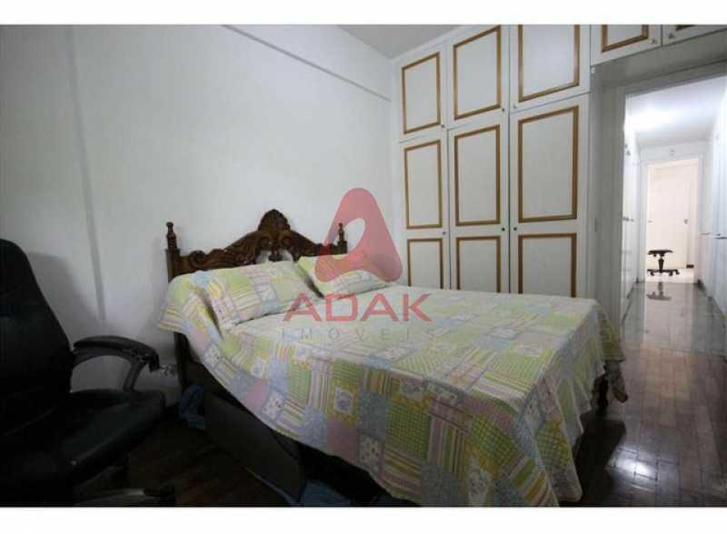 10 - Apartamento 3 quartos à venda Tijuca, Rio de Janeiro - R$ 1.599.800 - GRAP30012 - 11