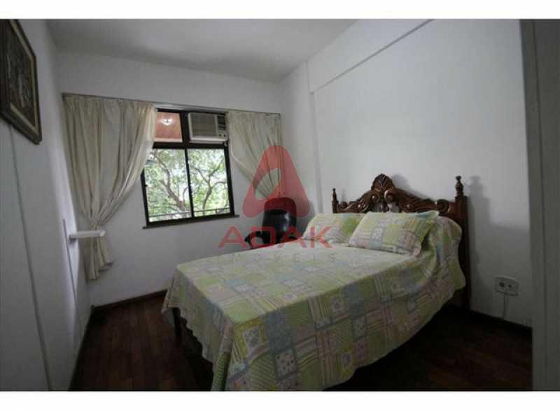 11 - Apartamento 3 quartos à venda Tijuca, Rio de Janeiro - R$ 1.599.800 - GRAP30012 - 12