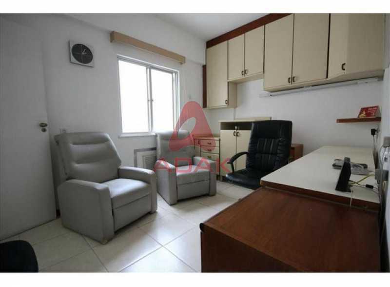 13 - Apartamento 3 quartos à venda Tijuca, Rio de Janeiro - R$ 1.599.800 - GRAP30012 - 14